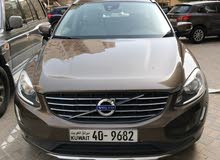 Volvo XC 60 T5 -5 years Agency warranty-Very good condition  fro sale