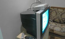 تليفزيون 21 بوصة يوجين 75 ريال