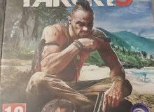 Far Cry 3 على جهاز الثري