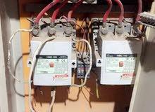 للبيع  محولة كهربائية