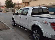 Ford F-150 made in 2011 for sale