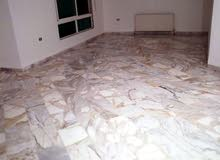 شقة فارغة للايجار خلدا 5000