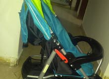 Baby trolley in good condition for cheaper lrize
