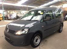 km mileage Volkswagen Caddy for sale