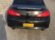 2010 Used G37 with Automatic transmission is available for sale