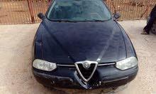 الفا رومي 156 JTD 2002