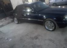 Mercedes Benz E 200 1987 For Sale