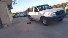 تويوتا لبوه كمبيو عادي 2005 ماشيه 310محرك استندر عجل جديد صاله جديده كل شي شغال