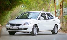 White Mitsubishi Lancer 2012 for sale