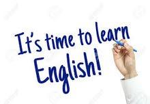 معلمة خصوصي لغة انجليزية وبأقل تكلفة.
