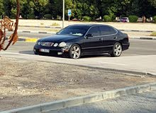 Lexus GS made in 1999 for sale