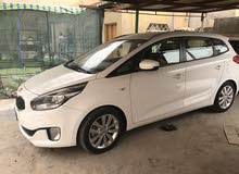 Kia Carens for sale in Basra