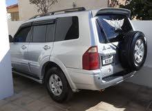 2003 Mitsubishi Pajero