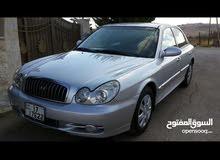2003 Sonata for sale