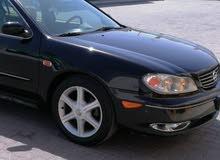 For sale 2007 Black Maxima
