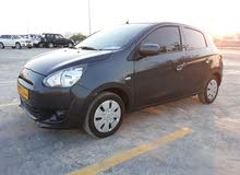 Mitsubishi Mirage car is available for sale, the car is in Used condition