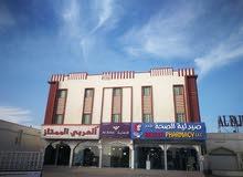 شقق للايجار ف المصنعة / almusana - building For Rent