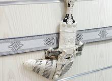 خنجر سعيدية جديدة بصياغة فريدة وتنسيق جميل مع الحزام مع كامل المرفقات