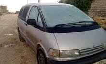 1994 Used Previa with Manual transmission is available for sale
