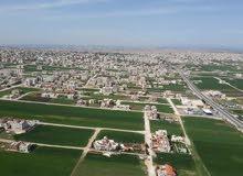 ارض سكنية للبيع خلف كازية عاشور جنوب مستشفى الراهبات