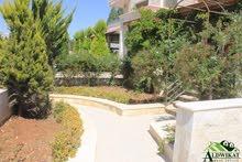 Al Rawnaq neighborhood Amman city - 315 sqm apartment for sale