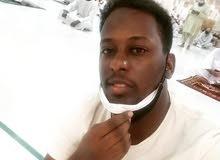 سوداني مقيم بالمدينة