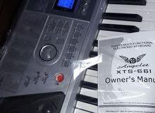 شركة  one music  تقدم اورج xts 661