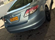90,000 - 99,999 km Mazda 6 2009 for sale