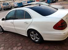 Mercedes Benz E 240 2005 For Sale