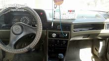 سيارة للبيع أوبل كادت 89