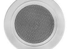 Small spot speakerسماعه سقف سبوت صغيره الحجم ماركه Toa