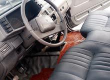 Manual Grey Isuzu 1997 for sale