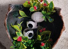 Vases in New condition for sale