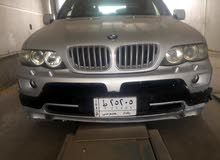 BMW X5 made in 2006 for sale