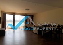 villa  sea view for rent in amwaj  al marsa 2