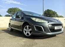 110,000 - 119,999 km mileage Peugeot 308 for sale