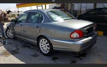 Used Jaguar X-Type for sale in Tripoli