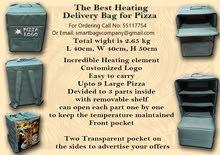 Delivery Heating Bags - شنط حرارية للتوصيل