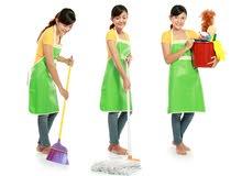 شركة الملكة والامير للخدم والعمالة المنزليه