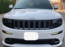 Jeep Grand Cherokee STR8