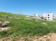 قطعة أرض سكنية للبيع طبربور أبو عليا - عين الرباط
