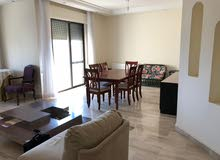 شقة 3 نوم 178م غير مفروشة للايجار في دير غبار Unfurnished apartment for rent