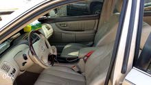 Automatic Toyota 2004 for sale - Used - Muscat city