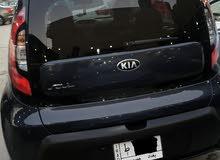 Used condition Kia Soal 2015 with 30,000 - 39,999 km mileage