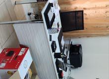 مكتب تركي قياس مترين مع طابعه مع كراسي