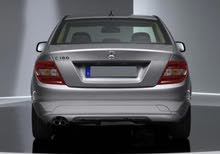 Mercedes Benz C 200 car for sale 2001 in Amman city