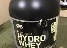 بروتين لبناء عضلات الجسم