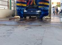 غسيل الالي تخفيض في غسلة السيارة من 10 الى 8 دينار سيدي حسين 0924221673
