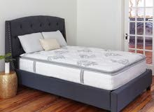 Available for sale New Mattresses - Pillows at a special price