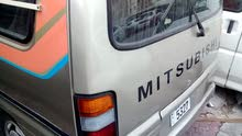 باص ميتسوبيشي